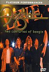 Foghat - Foghat Live: Two Centuries Of Boogie (DVD - SONE 1)