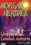 Morgan Heritage - Live At The London Astoria (DVD)