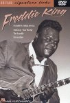 Freddie King - Guitar Signature Licks (DVD - SONE 1)