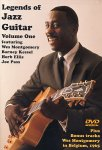 Legends Of Jazz Guitar: Vol.1 (DVD - SONE 1)