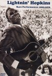 Lightnin' Hopkins - Rare Performances 1960-1979 (DVD - SONE 1)