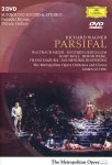 Richard Wagner - Parsifal (DVD - SONE 1)