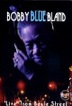Bobby Bland - Live From Beale Street (DVD - SONE 1)