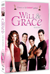 Will & Grace - Sesong 2 (DVD)