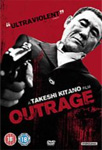 Outrage (UK-import) (DVD)