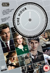 The Hour - Sesong 1 (UK-import) (DVD)
