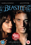 Beastly (UK-import) (DVD)
