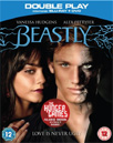 Beastly (UK-import) (Blu-ray + DVD)