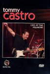 Tommy Castro - Live At The Fillmore (DVD - SONE 1)