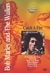 Bob Marley And The Wailers - Catch A Fire: Classic Albums Series (UK-import) (DVD)