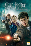 Harry Potter Og Dødstalismanene - Del 2 (DVD)