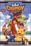 Digimon Data Squad - Collection 1 (DVD - SONE 1)