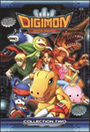 Digimon Data Squad - Collection 2 (DVD - SONE 1)