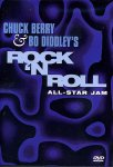Chuck Berry & Bo Diddley's Rock 'N' Roll All-Star Jam (DVD - SONE 1)