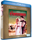 The Conqueror (BLU-RAY)