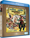 Against All Flags (BLU-RAY)