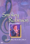 Smokey Robinson - Standing Room Only (DVD)