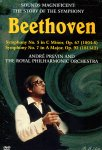 Ludwig Van Beethoven - Sounds Magnificent: The Story Of The Symphony (DVD - SONE 1)