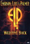 Emerson Lake & Palmer - Welcome Back (DVD - SONE 1)