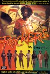 Rockers (DVD - SONE 1)