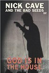 Nick Cave - God Is In The House (DVD)
