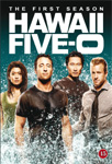 Hawaii Five-O - Sesong 1 (DVD)
