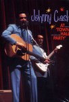 Johnny Cash - At Town Hall Party (DVD - SONE 1)