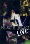 Black Flag - Live (DVD)