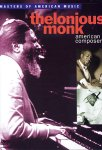 Thelonious Monk - American Composer (DVD - SONE 1)