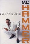 MC Hammer - 2 Legit: The Videos (DVD - SONE 1)