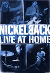 Nickelback - Live At Home (DVD - SONE 1)