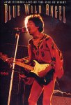 Jimi Hendrix - Blue Wild Angel: Live At The Isle Of Wight (DVD)