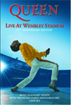 Queen - Live At Wembley: 25th Anniversary Deluxe Edition (2DVD+2CD)
