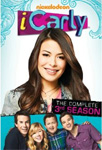 iCarly - Sesong 3 (DVD - SONE 1)