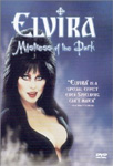 Elvira, Mistress Of The Dark (DVD - SONE 1)