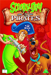 Scooby-Doo Og Piratene (DVD)