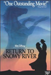 Return To Snowy River (DVD - SONE 1)