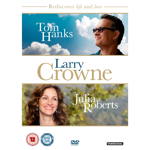 Larry Crowne (UK-import) (DVD)