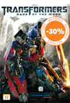 Produktbilde for Transformers 3 - Dark Of The Moon (DVD)