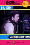Dr. John - With Chris Barber's Band (DVD - SONE 1)
