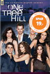 One Tree Hill - Sesong 8 (UK-import) (DVD)