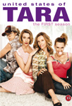 United States Of Tara - Sesong 1 (DVD)
