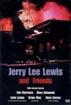 Jerry Lee Lewis - Jerry Lee Lewis And Friends (UK-import) (DVD)