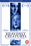 Heavenly Creatures (UK-import) (DVD)