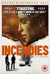 Incendies (UK-import) (DVD)