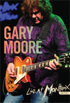 Gary Moore - Live At Montreux 2010 (UK-import) (DVD)