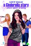 Produktbilde for A Cinderella Story 3 - Once Upon A Song (DVD)
