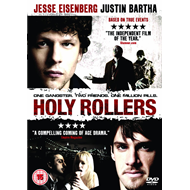 Holy Rollers (UK-import) (DVD)