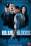 Blue Bloods - Sesong 1 (DVD)