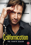 Californication - Sesong 4 (DVD)
